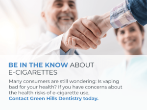 is vaping bad for your health