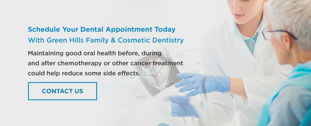 Schedule a dental appointment